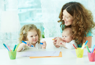 Boise Backup provides professional occasional nannies that Idaho families enjoy!